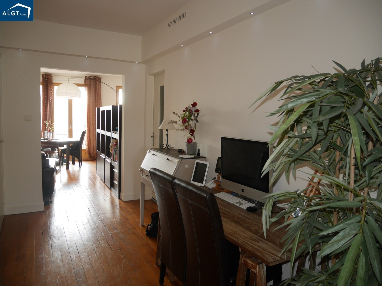 Appartement toulouse t3 achat